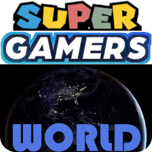 Super Gamers World